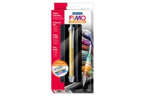 PEN FOR COVERAGE WITH FIMO